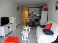 flat holiday rental Juan-les-pins