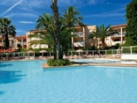 Studio holiday rentals Golfe juan