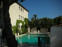 Studio holiday rentals Cap d'antibes