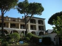 Studio holiday rentals Cap d'antibes