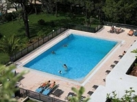 flat holiday rental Cros de cagnes