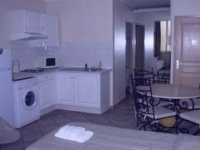 flat holiday rental Cannes
