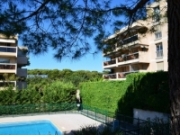 Studio holiday rentals Antibes