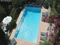 Location chambre d'hôtes vacances Alpes-maritimes