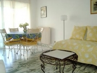 Studio holiday rentals Saint-laurent-du-var